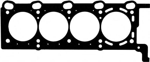 Прокладка ГБЦ GLASER H8001600
