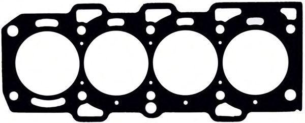 Прокладка ГБЦ GLASER H50764-00