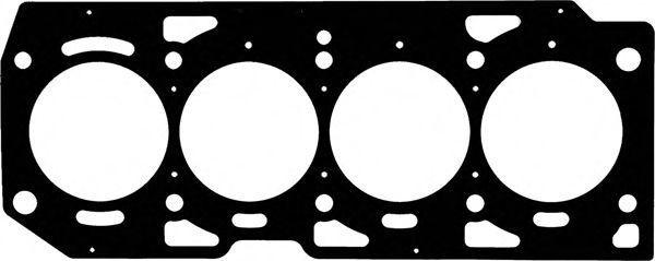 Прокладка ГБЦ GLASER H8042600