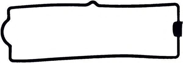 Прокладка клапанной крышки GLASER X5349201