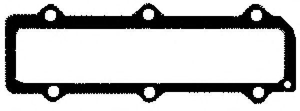 Прокладка клапанной крышки GLASER X5373401