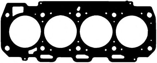 Прокладка ГБЦ GLASER H0760000