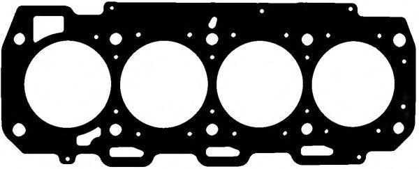 Прокладка ГБЦ GLASER H1760010