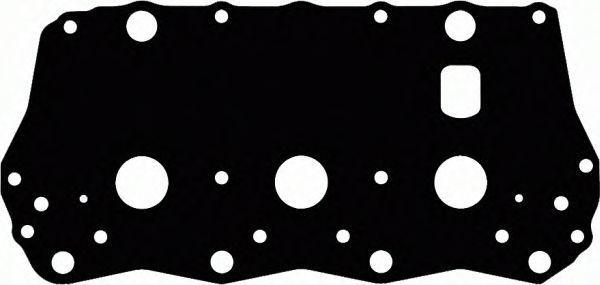 Прокладка, крышка головки цилиндра GLASER X8337401