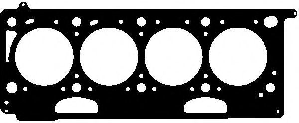 Прокладка ГБЦ GLASER H4037900
