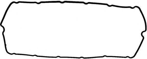Прокладка, крышка головки цилиндра GLASER X5987101