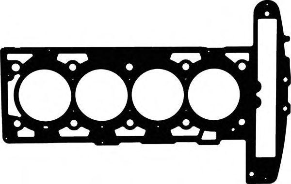 Прокладка, головка цилиндра GLASER H4057800
