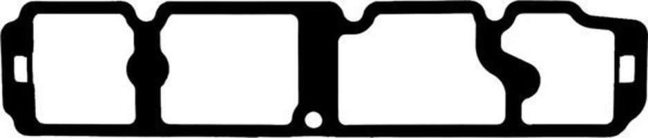 Прокладка, крышка головки цилиндра GLASER X8340901