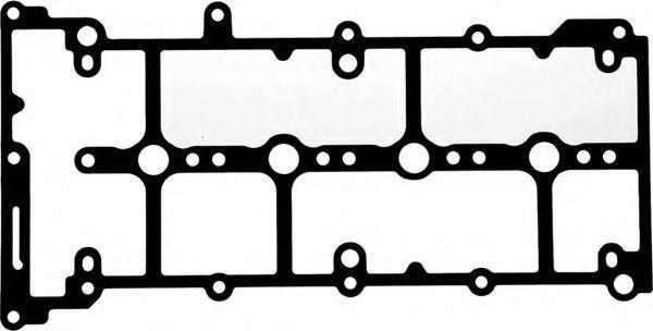 Прокладка клапанной крышки GLASER X5971401