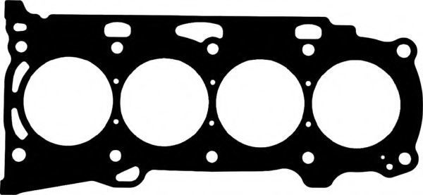 Прокладка, головка цилиндра GLASER H4071800