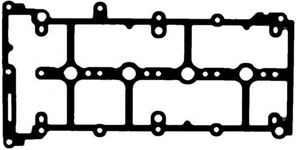 Прокладка, крышка головки цилиндра GLASER X8336701