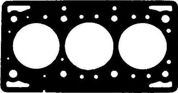 Прокладка, головка цилиндра GLASER H8094000