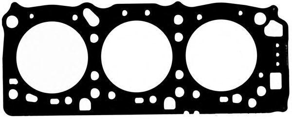 Прокладка, головка цилиндра GLASER H4005300