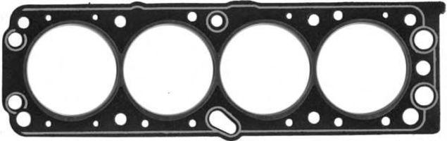 Прокладка ГБЦ GLASER H40052-00