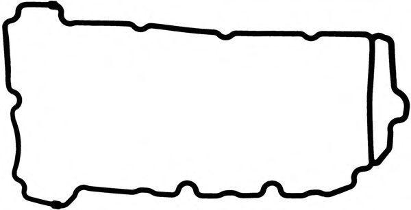 Прокладка, крышка головки цилиндра GLASER X8335401