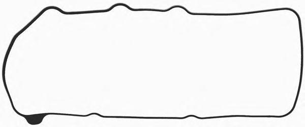 Прокладка, крышка головки цилиндра GLASER X8332401