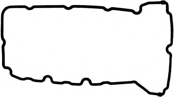 Прокладка, крышка головки цилиндра GLASER X8335501