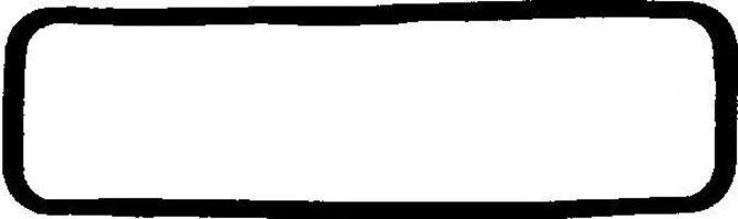 Прокладка, крышка головки цилиндра GLASER X8317701