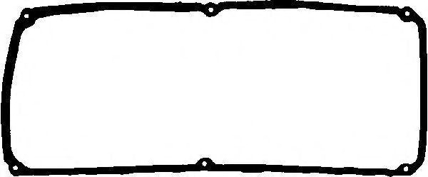 Прокладка клапанной крышки GLASER X83192-01