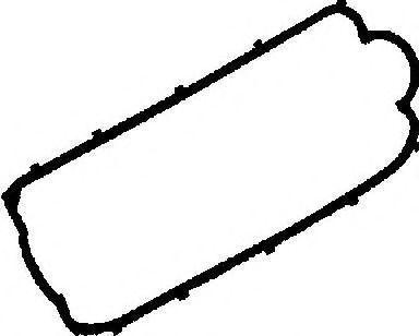 Прокладка клапанной крышки GLASER X83197-01