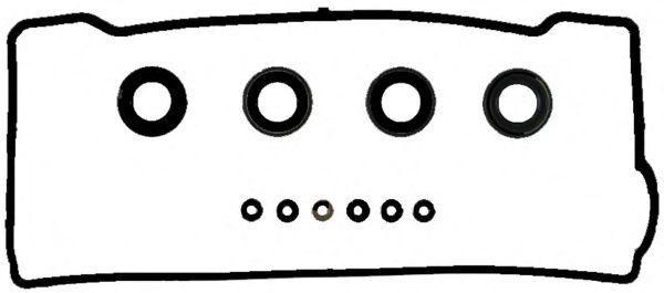 Изображение Комплект прокладок, крышка головки цилиндра GLASER V3796100: купить