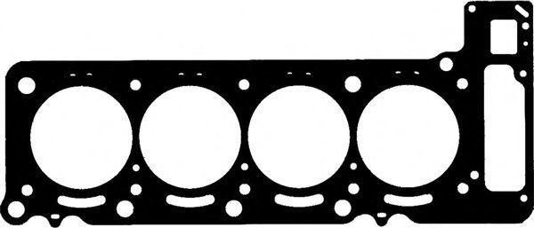 Прокладка, головка цилиндра GLASER H4061100