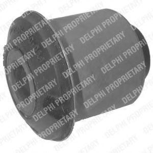Сайлентблок рычага подвески DELPHI TD291W