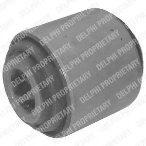 Сайлентблок рычага подвески DELPHI TD292W