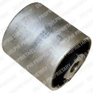 Сайлентблок рычага подвески DELPHI TD476W