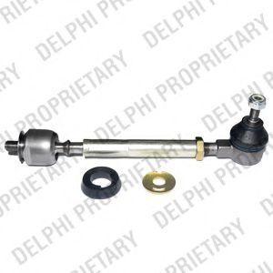 Поперечная рулевая тяга DELPHI TL390