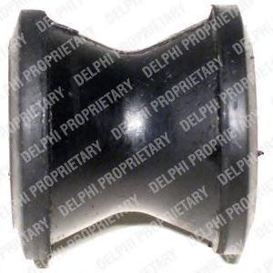 Сайлентблок рычага подвески DELPHI TD464W