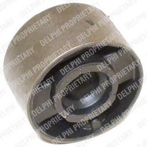 Сайлентблок рычага подвески DELPHI TD344W