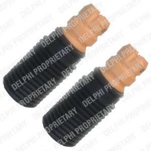 Защитный комплект амортизатора DELPHI PCK12