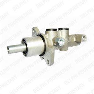 Цилиндр тормозной главный DELPHI LM80219