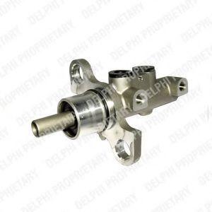 Цилиндр главный тормозной DELPHI LM80222