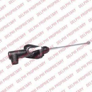 Цилиндр тормозной главный DELPHI LM80272