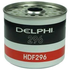 Фильтр топливный DELPHI HDF296