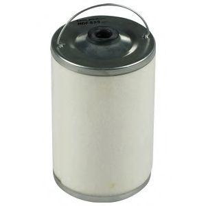 Фильтр топливный DELPHI HDF499