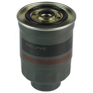 Фильтр топливный DELPHI HDF526