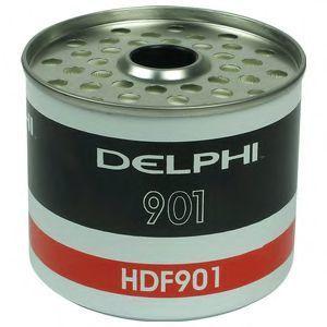 Фильтр топливный DELPHI HDF901