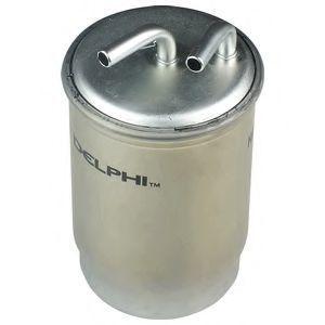 Фильтр топливный DELPHI HDF960