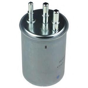 Фильтр топливный DELPHI HDF924
