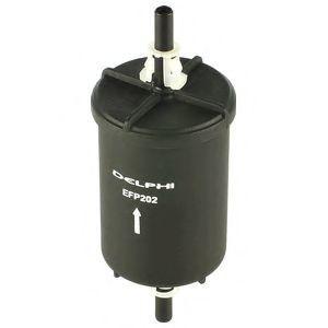 Топливный фильтр DELPHI EFP202