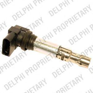 Катушка зажигания DELPHI CE2003012B1