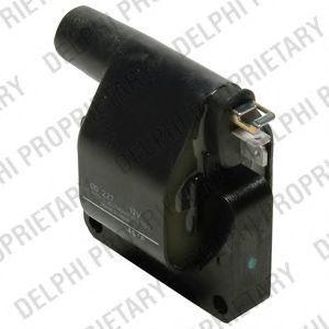 Катушка зажигания DELPHI GN1002811B1