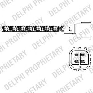 Лямбда-зонд DELPHI ES20269-12B1