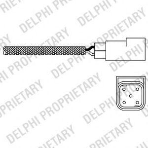 Лямбда-зонд DELPHI ES20253-12B1