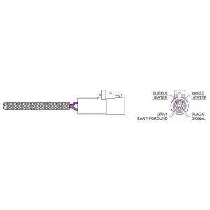 Лямбда-зонд DELPHI ES2031811B1