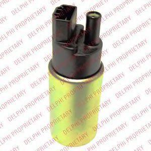 Насос топливный DELPHI FE0429-12B1