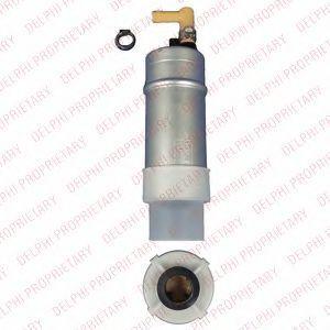 Насос топливный DELPHI FE0500-12B1